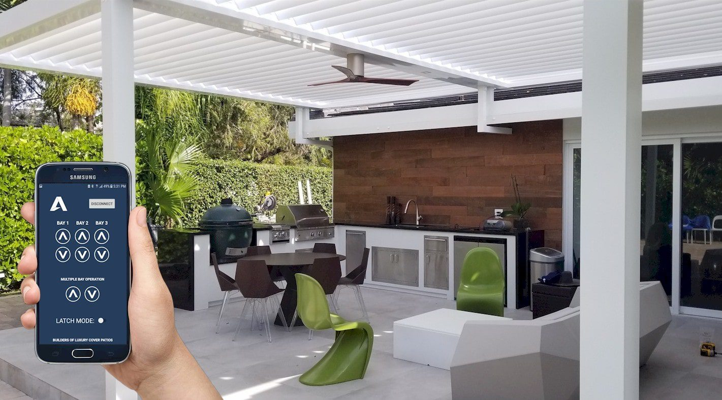 Trusted Builder Of Aluminum Patio Covers In Miami Dade