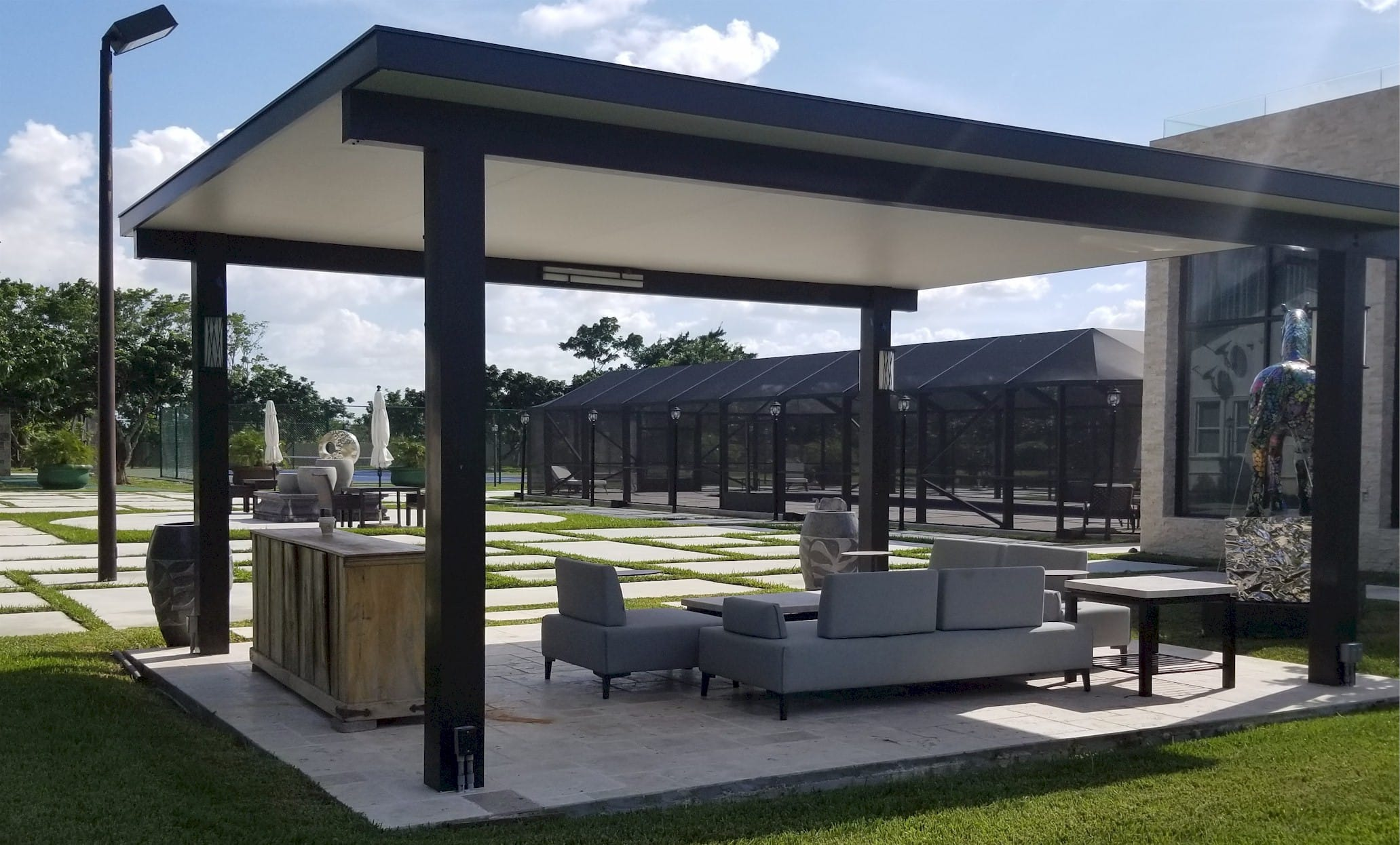 Aluminum Patio Covers Your Comprehensive Guide To Outdoor Living